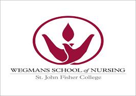 Wegmans School of Nursing logo
