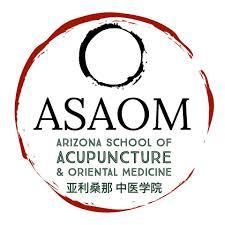 Arizona School of Acupuncture & Oriental Medicine logo