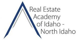 Real Estate Academy of Idaho logo