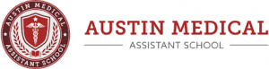 Austin Medical Assistant School logo