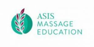 ASIS Massage Education - Mesa logo