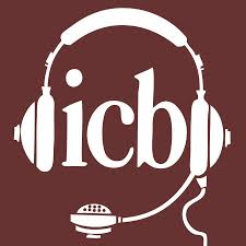 International College of Broadcasting logo