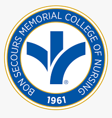 Bon Secours Memorial College of Nursing logo