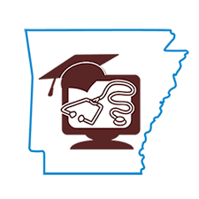 Arkansas College of Health Careers logo