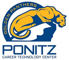 Ponitz Career Technology Center logo
