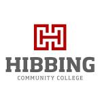 Hibbing Community College logo