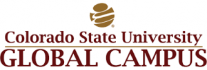 Colorado State University-Global Campus logo