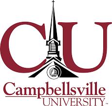 CAMPBELLSVILLE UNIVERSITY logo
