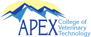 Apex College of Veterinary Technology logo
