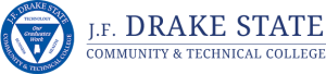 J.F. Drake State Community & Technical College logo
