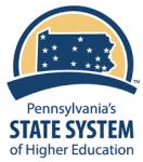 Pennsylvania State Higher Education logo