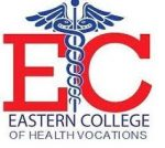 Eastern College of Health Vocations logo