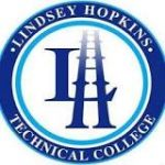 Lindsey Hopkins Technical Education Center logo