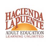 Hacienda La Puente Adult Education logo