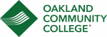 Oakland Community College logo
