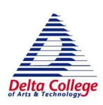 Delta College of Arts & Technology logo