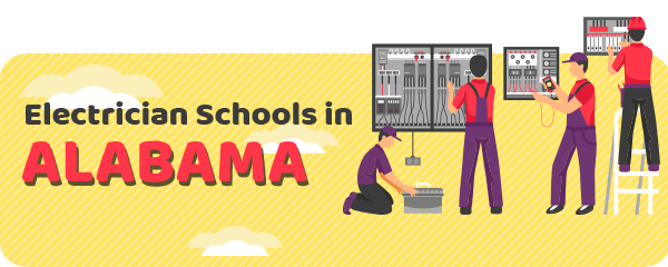 Electrician Schools in Alabama