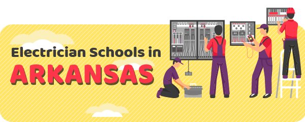 Electrician Schools in Arkansas