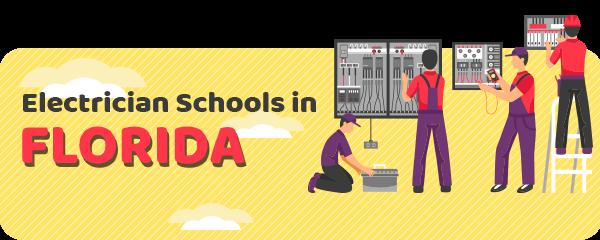 Electrician Schools in Florida