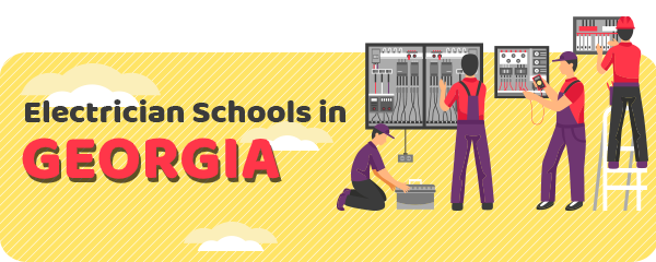 Electrician Schools in Georgia