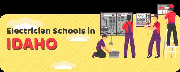 Electrician Schools in Idaho