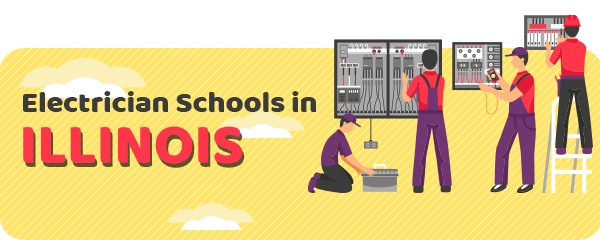 Electrician Schools in Illinois