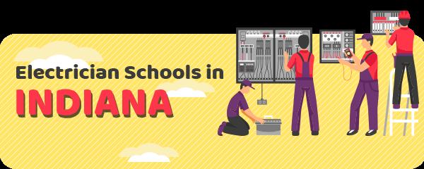 Electrician Schools in Indiana