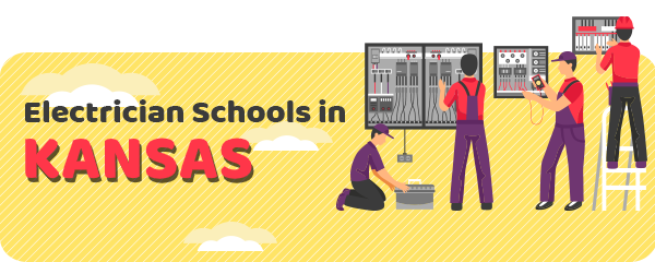 Electrician Schools in Kansas