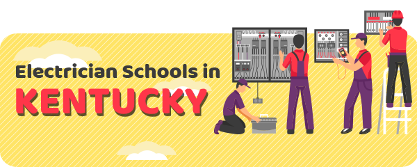 Electrician Schools in Kentucky