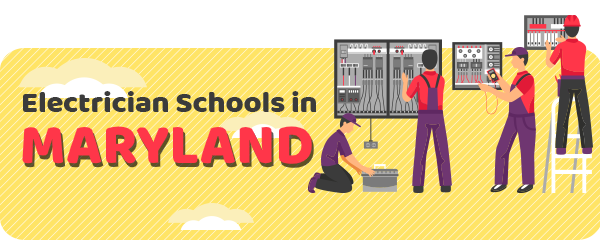 Electrician Schools in Maryland