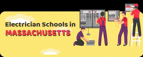 Electrician Schools in Massachusetts