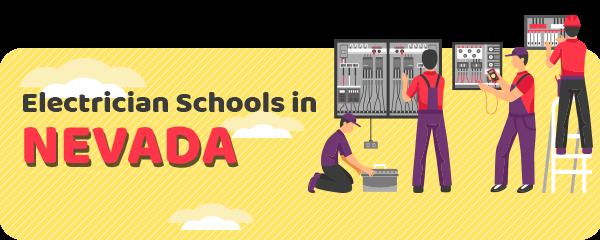 Electrician Schools in Nevada
