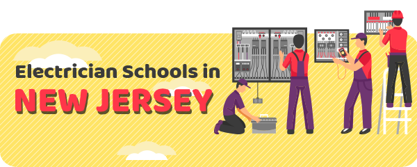 Electrician Schools in New Jersey