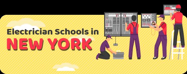 Electrician Schools in New York