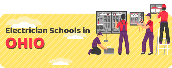 Electrician Schools in Ohio