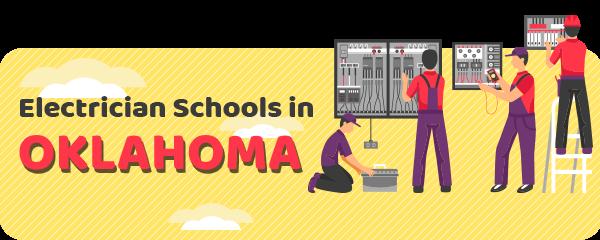 Electrician Schools in Oklahoma
