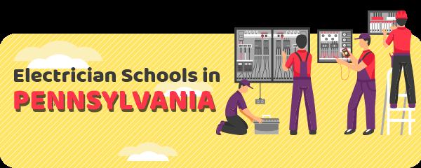 Electrician Schools in Pennsylvania