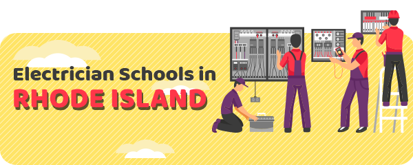 Electrician Schools in Rhode Island