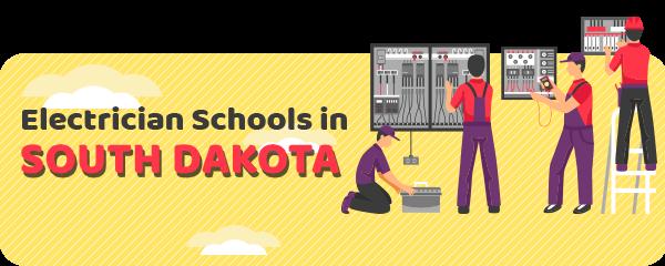 Electrician Schools in South Dakota