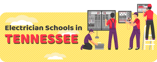 Electrician Schools in Tennessee