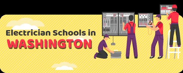 Electrician Schools in Washington