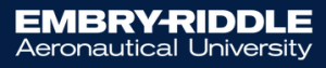 Embry-Riddle Aeronautical University logo