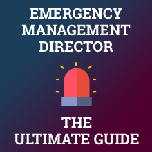 How to Become an Emergency Management Director