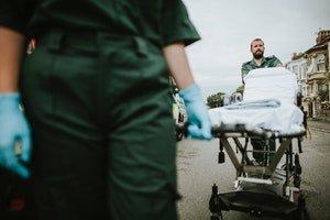 Free EMT Training in Syracuse, NY