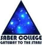 SABER College logo