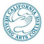 California Healing Arts College logo