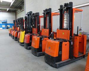 Free Forklift Training in Reno, NV