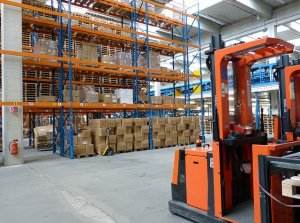Free Forklift Training in Tallahassee, FL