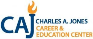 Charles A Jones Career and Education Center logo