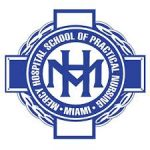 Mercy Hospital School of Practical Nursing logo
